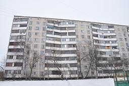 Серия домов 1-515