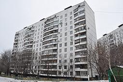 Серия домов II-57