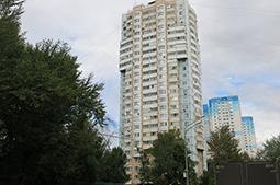 Серия домов И-155