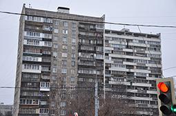 Серия домов И-209А