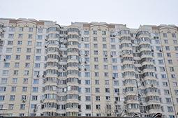 Серия домов КОПЭ