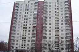 Серия домов П-3